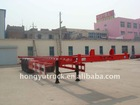 40 Feet Container Delivery Trailer