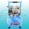 XINFENGTAI R750-20L Quiet oil less Air Compressor