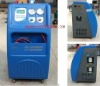 auto A/C refrigerant recharging/recycling machine LG650-C