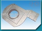 resin sand shell casting top cover