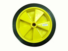 XM1002 Plastic wheels for toys