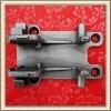 Precision Casting Safe Lock parts