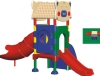 playground/plastic playground/indoor playground--PP055