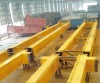 steel beam structure for port project
