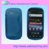 TPU S Line Case for Samsung Galaxy Nexus S,I9020