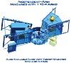Turret Rotomolding Machine