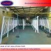 Galvanized Steel Handrails