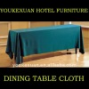 Dining Table Cloth 601