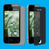2012 hot sale SGS privacy screen protector for iphone 4