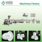 Polystyrene Foam Sheet Making Machine