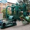 ISO 9001 Quality Certificate Wood Powder Machine