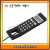 Dot Matrix LCD Displays USB Skype Phone