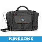 2012 New design nylon camera bag kingsons brand