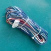 CE Approved Wire Harness for Car Central Control Door Lock