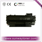 CF280A toner cartridge use for HP LaserJet Pro 400 M401, 400 M425