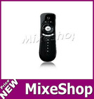 T2 Air Fly Mouse 2.4G 3D Motion Stick Remote PC Mouse for TV Box,Android Mini PC partner