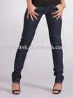 8JS006 denim jeans