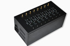 8 ports GSM SMS modem pool support USB
