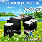 7pcs Furniture