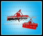 langpu hot sell agriculture equipment diesel land rotary cultivator