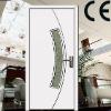 nice PVC veneer door YB-037
