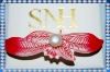 New design freshwater pearl kinds of hairpins