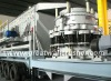 Portable Cone Crusher Plant with Reasonable Price (ISO9001:2008)