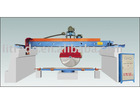 Bridge Type Edge Cutting Machine (saw machine)