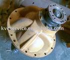 China SDLG wheel loader axle parts