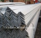 Unequal angle steel