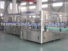 Non-carbonated Water Filling Machine Water Washing-Filling-Capping Unit mineral water filling machine