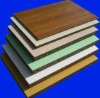 Melamine Faced Particle Board with Cheap Price