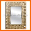PU Art Deco Wall Mirror Frame