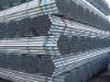 hot dip galvanized scaffolding steel pipe