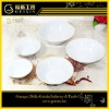 ceramic/porcelain bowl dinnerware cereal bowl