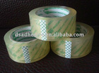 Transparent And antistatic Bopp Scotch Tape