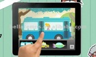 Digital story book for children