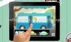 Digital story book for children