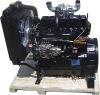 Powerful Generator engine