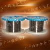 heating Fe-Cr-Al alloy primary wire