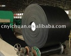 Flat belt/rubber belt/rubber conveyor belt