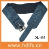 Fashion Wide Waist Belt