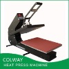 Magnetic T-shirt Heat Press(with slide-out press pad)