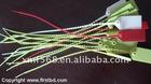 vintage plastic string hang strop