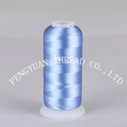 Filament Viscose Rayon Embroidery Thread 150D/2