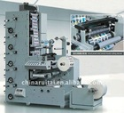 LY series Flexo Label Printing Machine