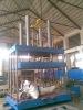 Four Column Type Hydraulic Machine