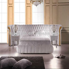 Chesterfield Style Home Bed
