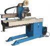 Vertical-beam Welding Machine