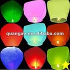 Sky lantern /paper sky lantern/wishing lantern